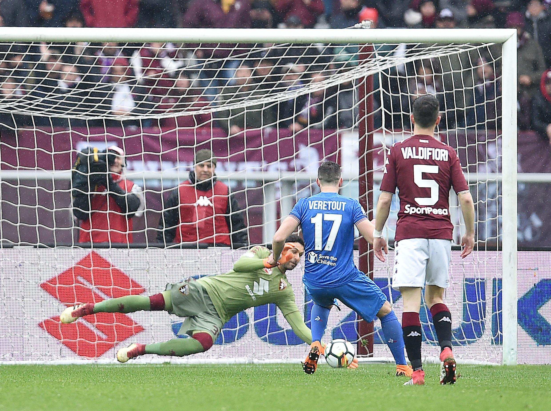 Serie A, Torino-Fiorentina 1-2: decide Thereau al 94'