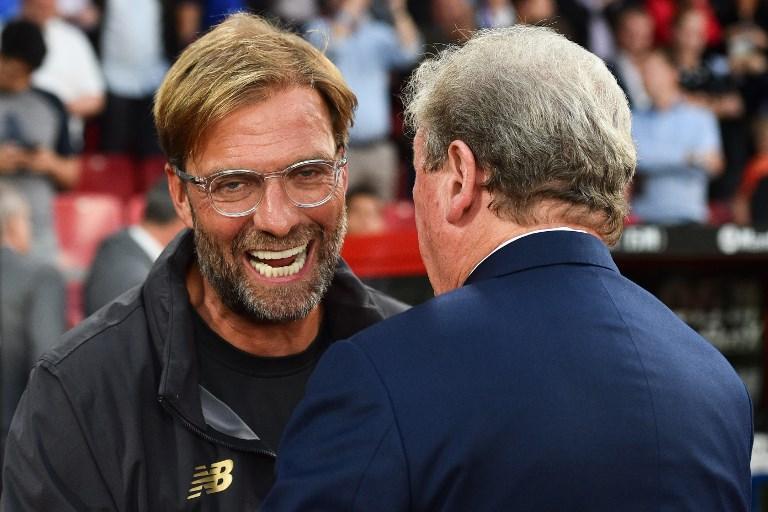 Il Liverpool non perdona