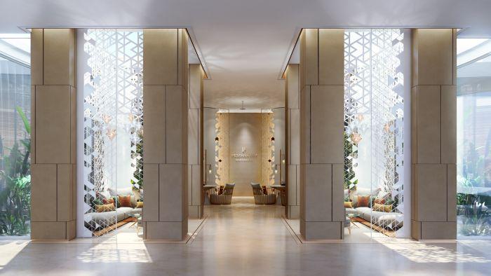 Ecco il luxury hotel di CR7 a Marrakech