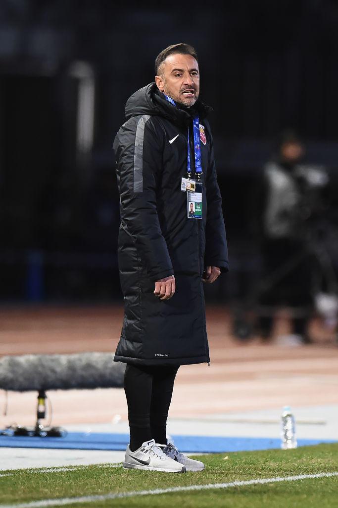 16. Vitor Pereira (Shanghai SIPG) - 7,5 milioni