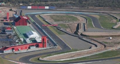 Circuito del Rio Hondo Argentina foto MotoGP.com