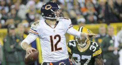 Bears-Packers (Reuters)