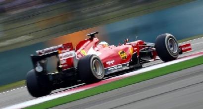 Fernando Alonso (Afp)