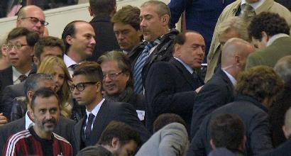 Milan, un miliardo dal pool di aziende cinesi - Calcio