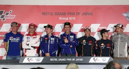 """MotoGP, Rossi: """"Il Mondiale? Ora arriva il difficile"""""""