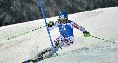 Velez Zuzulova, foto AFP