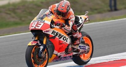 Marquez (IPP)