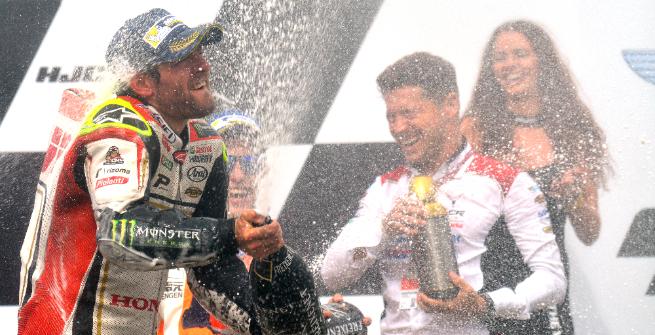 MotoGP, le pagelle di Brno