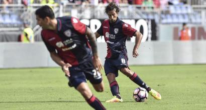 La maledizione del Cagliari: grave infortunio per Joao Pedro