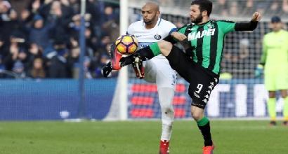 Inter, il portavoce di Melo: 'Trattativa in fase avanzata con il Palmeiras'