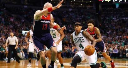 Nba: i Jazz eliminano i Clippers