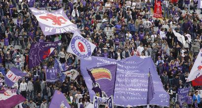 Fiorentina, Della Valle:
