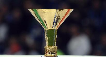 """Serie A: si parte sabato 19 agosto. E lo """"spezzatino"""" non cambia"""