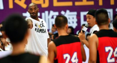 I Lakers e la maglia di Kobe: ritiro il 18 dicembre