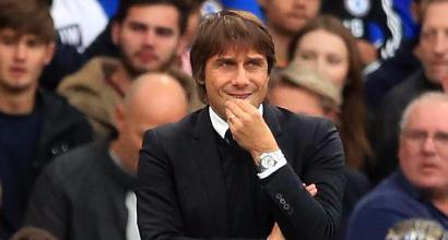 """Chelsea, Conte: """"Tornerò in Italia, ma non adesso. Morata spero di averlo contro la Roma"""""""