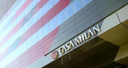 Cessione Milan. La Procura di Milano indaga per l'ipotesi di riciclaggio