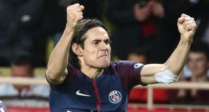 Coppa di Francia, Psg spietato: poker al Sochaux e quarti di finale in tasca