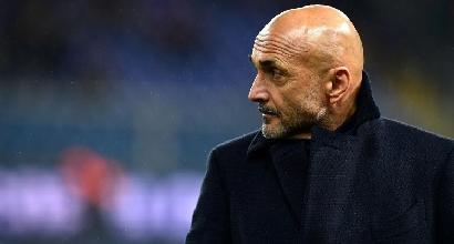 L'Inter non ha qualità? Spalletti va all'attacco ma l'affondo contro Suning fa male alla squadra
