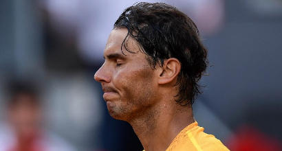 Atp Madrid: Thiem elimina Nadal