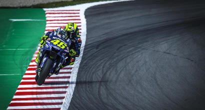Rossi, Twitter