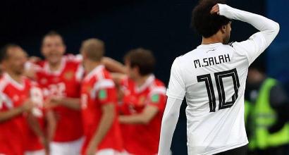 Mondiali 2018 - Tifoso di giornata: gli eroi di Arabia-Egitto