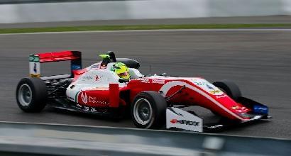 F3, Schumacher Jr. non si ferma più: vittoria anche al Nurburgring