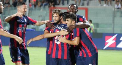Serie B: pari in rimonta del Brescia, Tutino lancia il Cosenza