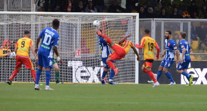 Serie B, Carpi e Padova retrocesse
