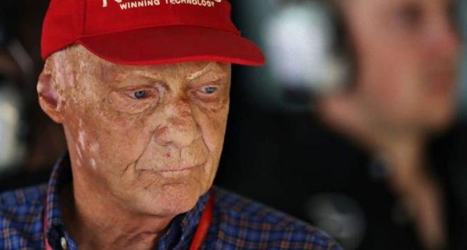 Formula 1 in lutto: è morto Niki Lauda