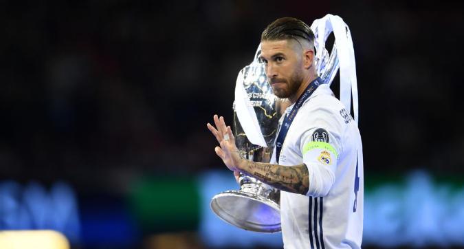 Real Madrid, Sergio Ramos vuole andare via: incontro con Perez