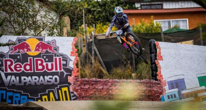 Il meglio della Red Bull Valparaíso Cerro Abajo 2019