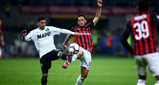 Milan, passi avanti per Sensi: l'agente ha incontrato Maldini