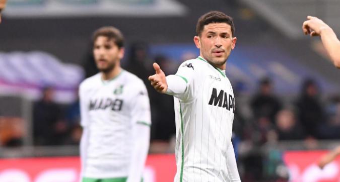 L'Inter beffa il Milan e fa felice Conte: preso Sensi dal Sassuolo