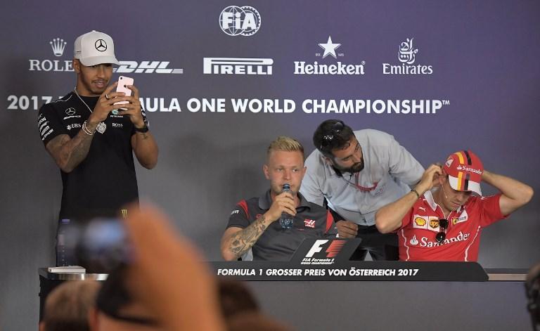 F1, in Austria occhi puntati su Vettel e Hamilton