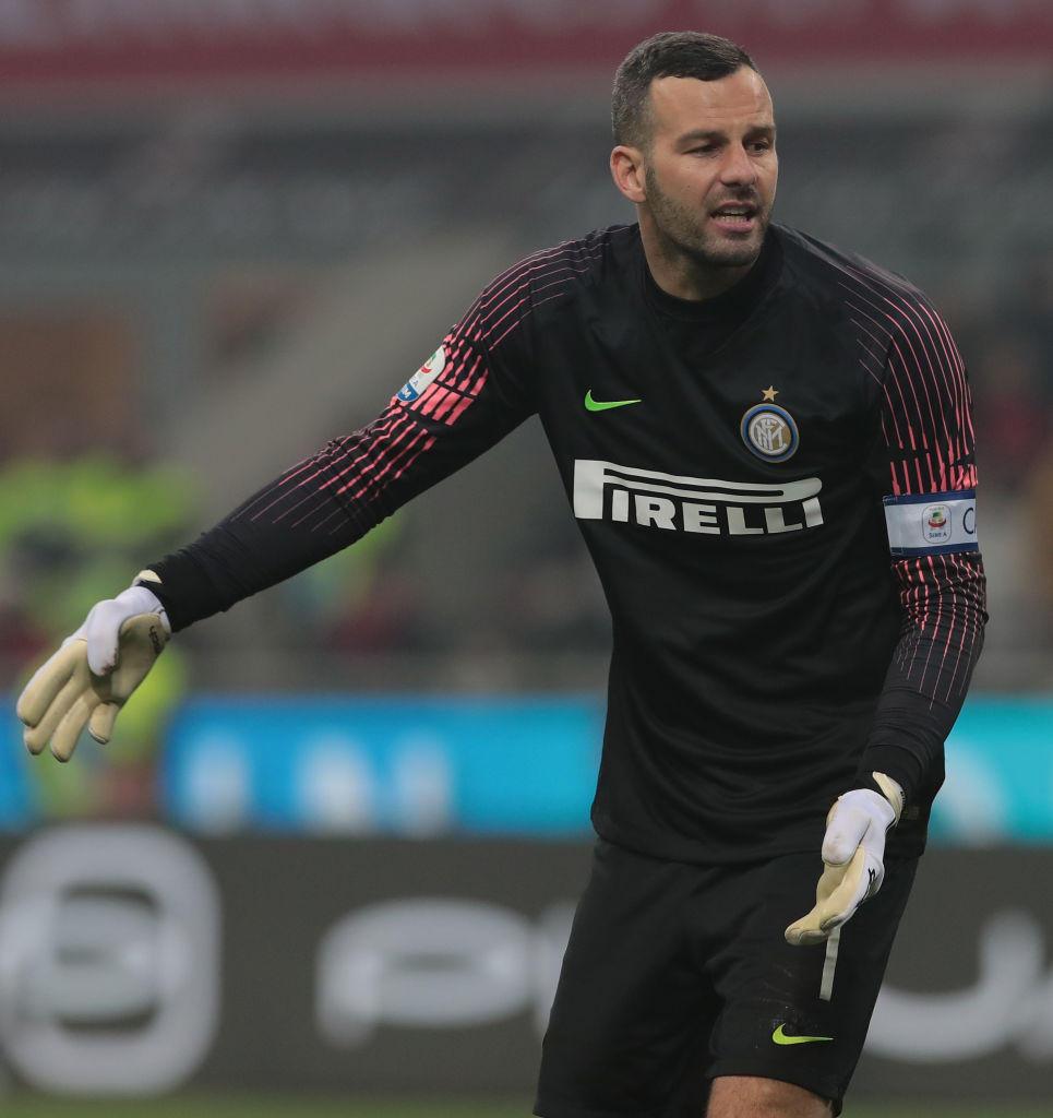 Inter, la formazione titolare se arrivasse Conte