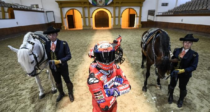 MotoGP, Dovi vuole altri cavalli