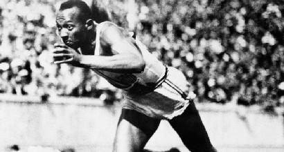Jesse Owens (La Presse)