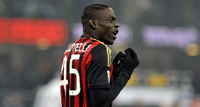 Milan, il Galatasaray contatta Raiola per Balotelli