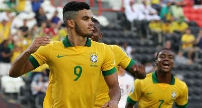 Le giovani speranze del calcio: parte 3