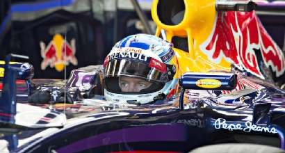 Vettel, IPP