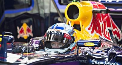 F1, ufficiale: Vettel lascia la Red Bull, è fatta con la Ferrari