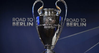 Champions League 2015-2018: Mediaset smentisce l'ipotesi di cessione dei diritti tv ad altre emittenti