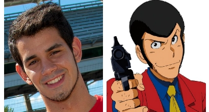 Torres e Lupin
