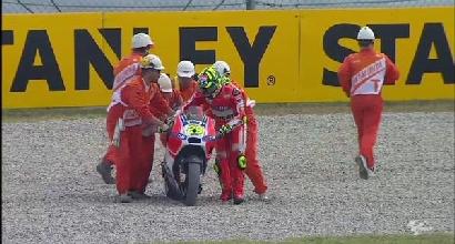 MotoGP, Catalogna: Marquez vola nelle prime libere