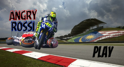 Angry Rossi