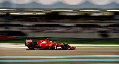 F1, AFP