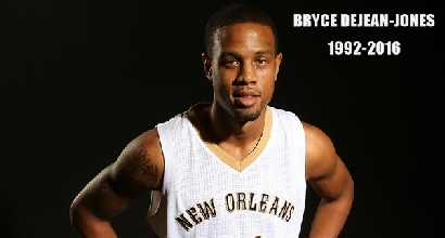 Tragedia in Nba: colpo di pistola all'addome, muore Bryce Dejean-Jones