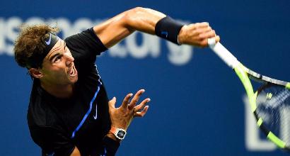 US Open: Djokovic avanza, clamoroso ko di Nadal contro uno strepitoso Pouille