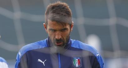 Italia, Gianluigi Buffon:
