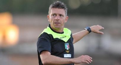 Serie A, Rocchi per Milan-Napoli